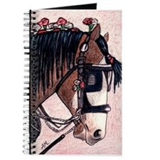 SHIRE HORSE 2 Journal