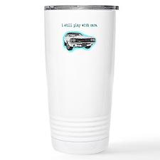 Unique Srt8 Travel Mug