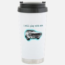 Cute Dodge challenger Travel Mug