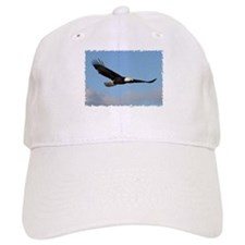 Blue Sky Baseball Cap