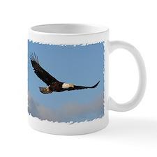 Blue Sky Small Mug