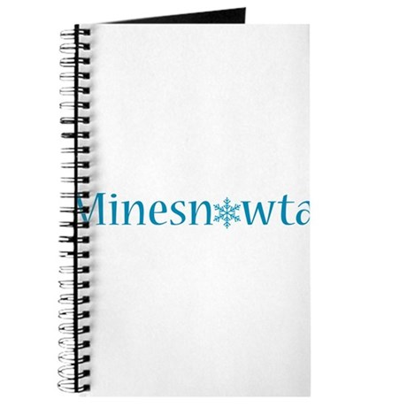 Minnesnowta Journal