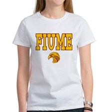 Fiume Institute of Technology Tee