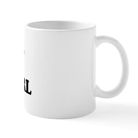 Denise Is My Homegirl Mug