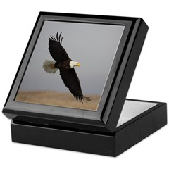 High Flying Keepsake Box