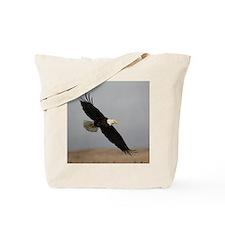 High Flying Tote Bag