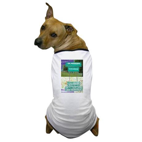 Zen, Mississippi Dog T-Shirt