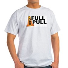 Funny Tractor pulling T-Shirt