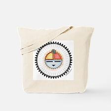 Cute Hopi Tote Bag