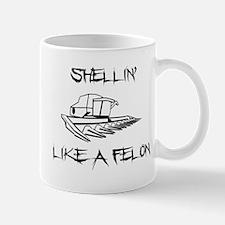 Allis chalmers Mug