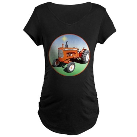 The D19 Maternity Dark T-Shirt
