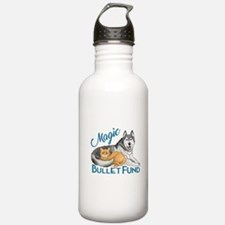 Unique Magic bullet fund Water Bottle