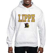 Lippe University Knights Name Hoodie