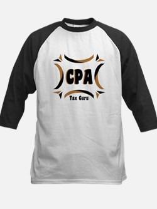CPA Tax Guru Tee