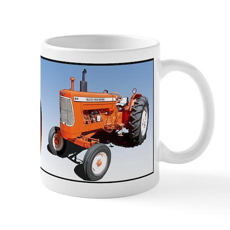 AC-D19-bev Mugs