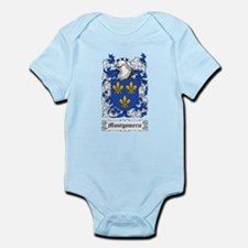 Montgomerie Infant Bodysuit