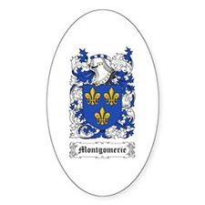 Montgomerie Decal
