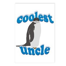 Coolest Uncle Postcards (Package of 8)