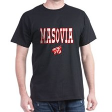 Northern Masovia U Red Dragon T-Shirt