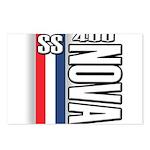 Nova 400 Postcards (Package of 8)
