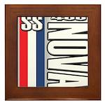 Nova 400 Framed Tile