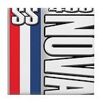 Nova 400 Tile Coaster