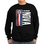 Nova 400 Sweatshirt (dark)