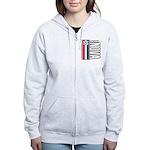 Nova 400 Women's Zip Hoodie