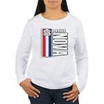 Nova 400 Women's Long Sleeve T-Shirt