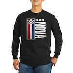 Nova 400 Long Sleeve Dark T-Shirt