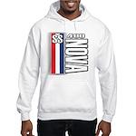 Nova 400 Hooded Sweatshirt