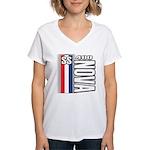 Nova 400 Women's V-Neck T-Shirt
