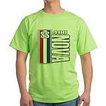 Nova 400 Green T-Shirt