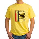 Nova 400 Yellow T-Shirt