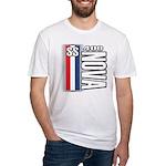 Nova 400 Fitted T-Shirt