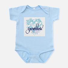 Sacrebleu! Infant Bodysuit