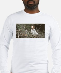 Bird Crazy Long Sleeve T-Shirt