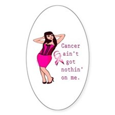 Unique Medical illness funny awareness humor Decal