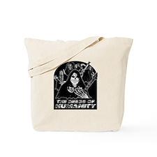 Dregs Of Humanity Tote Bag
