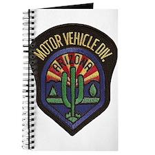 Arizona Motor Vehicle Divisio Journal