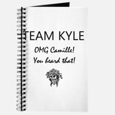 Unique Kyle Journal