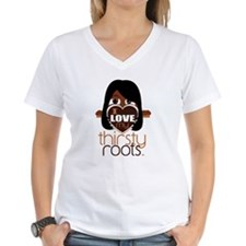 Long Bob Shirt