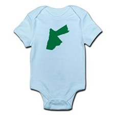 Jordan Infant Bodysuit