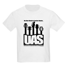 Ukulele Acquisition Syndrome T-Shirt