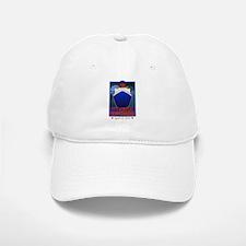 Patchwork Titanic Baseball Baseball Cap