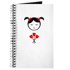 Flower Girl Journal