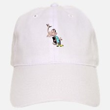 Gilbert Gottfried Baseball Baseball Cap