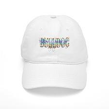 Bulldog Baseball Cap