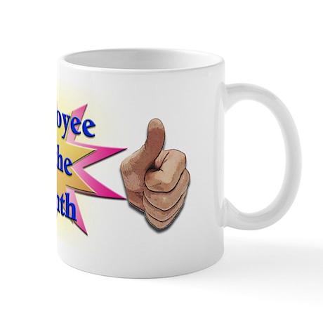 All Star Employee Mug
