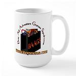 BAAGS Large Mug